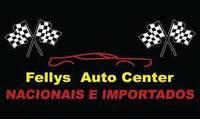 Logo de Felly's Autocenter & Baterias