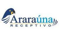 Logo de Ararauna Receptivo em Jardim América