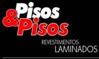 Logo de Pisos & Pisos Revestimentos Laminados