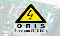 Logo de Oris Serviços Elétricos