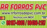 Logo de RR Forros de Pvc em Ceilândia Norte (Ceilândia)