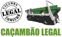 Logo de Locação Caçamba Legal Rj em Jacarezinho