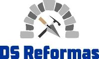 Logo de DS Reformas em Geral em Castanheira