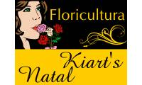 Logo de Kiartes Floricultura