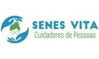 Logo de Senes Vita - Cuidadores de Pessoas em Joaquim Távora