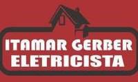 Logo ITAMAR GERBER ELETRICISTA em Murta