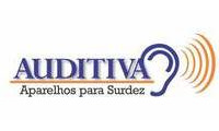 Logo de Auditiva Aparelhos para Surdez em Centro
