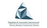 Logo de Magalhães & Associados, Internacional em Funcionários