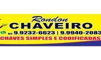 Logo de Rondon Chaveiro