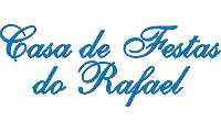 Logo de Casa de Festas do Rafael em Engenho de Dentro