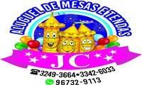Logo de Aluguel de Mesas Jctorres em Freguesia (Jacarepaguá)