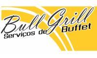 Logo de Bull Grill Buffet Externo em Nova Itaparica