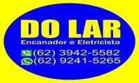 Logo de Do Lar Encanador & Eletricista em Setor Sul