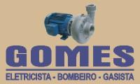 Logo Gomes Bombeiro Eletricista em Botafogo