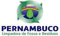 Logo Pernambuco Limpadora de Fossas E Resíduos