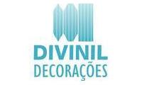 Logo de Divinil Forros E Divisórias em Anchieta