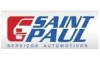 Logo de Saint Paul Serviços Automotivos em Chácara Santo Antônio (Zona Sul)