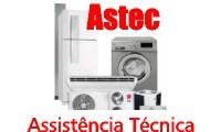 Logo de Astec Assistência Técnica em Botafogo