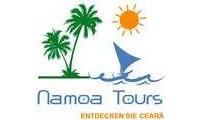 Logo Namoa Tours em Serrinha