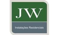 Logo jw instalações