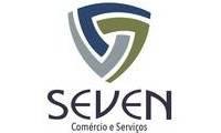 Logo de Seven Comércio e Serviços em São Lázaro