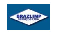 logo da empresa Brazlimp Serviços e Conservação