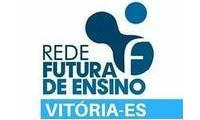 Logo de Rede Futura de Ensino - Vitória