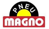 Logo de Pneus Magno