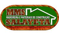 Logo de Madeireira Salayeta em Redenção