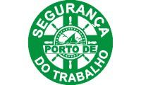 Logo de Porto de Segurança do Trabalho em Candangolândia