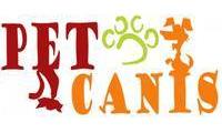 Logo de Pet Canis em Campo Grande