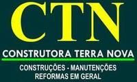 Logo Construtora Terra Nova em Setor Leste (vila Estrutural)