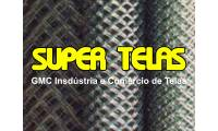 Logo de Super Telas