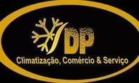 Logo D p - Climatizacao e Servicos Empresariais em Tarumã