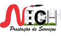 Logo Nich Prestação de Serviços