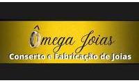 Logo Ômega Jóias
