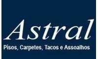 Logo Astral Pisos em Mirandópolis