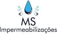 Logo Ms Impermeabilizações