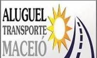 Logo de Agência Viagens - Aluguel Transporte Maceió em Jaraguá