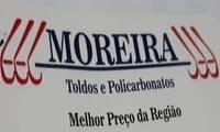 Logo Moreira Toldos e Policarbonato