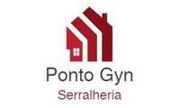 Logo Ponto Gyn Serralheria