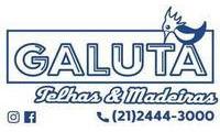Logo Galuta Madeiras em Camorim