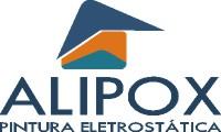 Logo de Alipox Pinturas Eletrostáticas