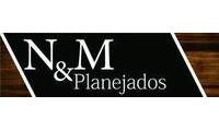 Logo de N&M Planejados