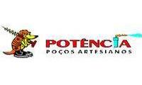 Logo de Potência Poços Artesianos em Setor Leste Universitário