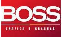 Logo de Boss Gráfica em Setor Sul