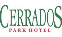 Logo Cerrados Park Hotel em Centro-norte