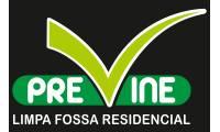 Logo de Previne Limpeza de Fossas em Barra de Jangada