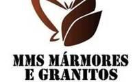 Logo de Mms Mármores E Granitos em Uruguai