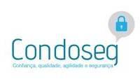 Logo de Condoseg em Floresta